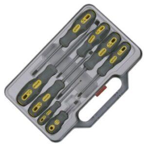 Набор Отвертки MAX-GRIP, Cr-V, намагнич, 8 предметов 2584-H8 G