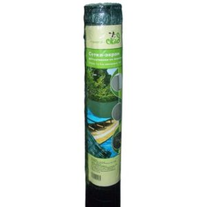 Аксессуар для сада / огорода Планета-сад сетка-экран декоративная