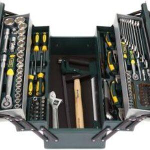 Набор инструментов KRAFTOOL 27978-H131 131 предмет