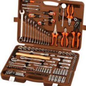 Набор инструментов OMBRA OMT150S 150 предметов