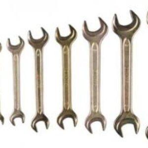 Набор ключей STAYER 27046-H8 8 предметов
