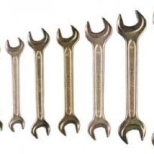 Набор ключей STAYER 27045-H8 8 предметов