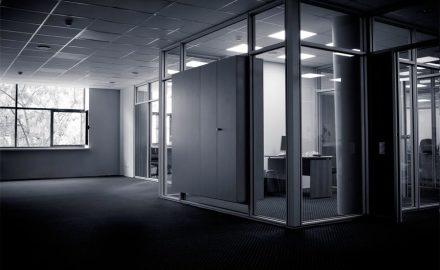Правила выбора офисных перегородок