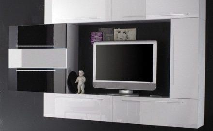 Модульная мебель - современное решение интерьера