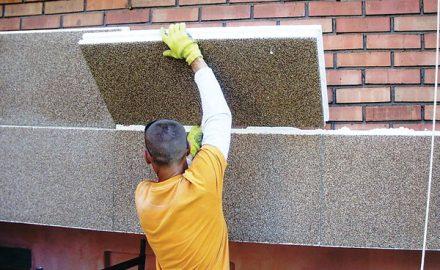 Какие существуют способы утепления наружных стен здания