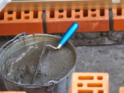 Сокращение импорта подхлестнуло производство цемента