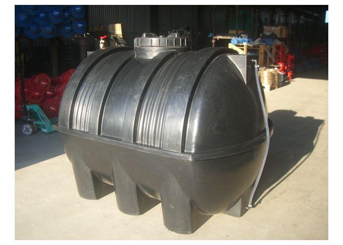 Пластиковые резервуары для дизельного топлива: особенности конструкции, правила установки