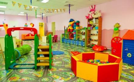 В Ленобласти построят 30 новых детских садиков