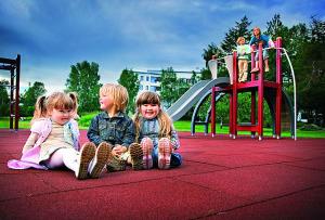 Каким критериям должна соответствовать детская песочница