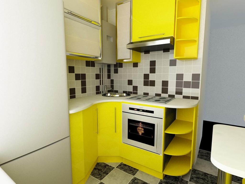 кухни 5 5 ремонт