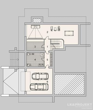 австрийские проекты домов