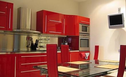 ремонт кухни 7 кв м