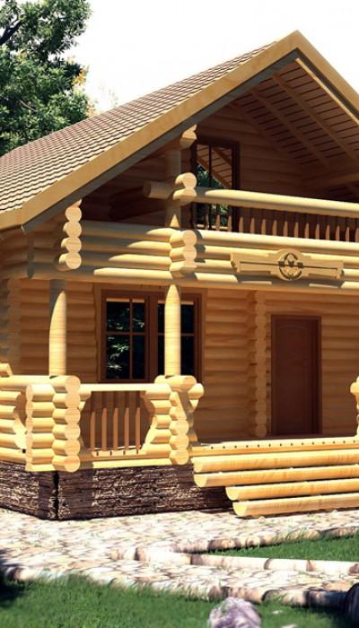 чухлома строительство домов проекты