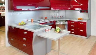 ремонт кухни цена