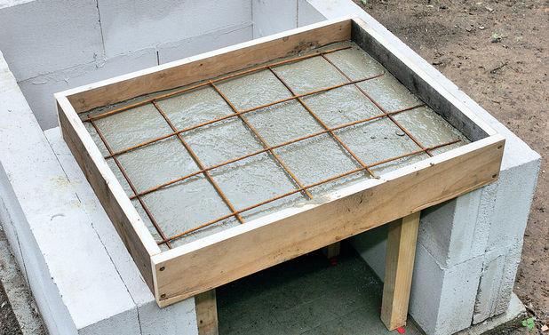 Сыпучие строительные материалы фото