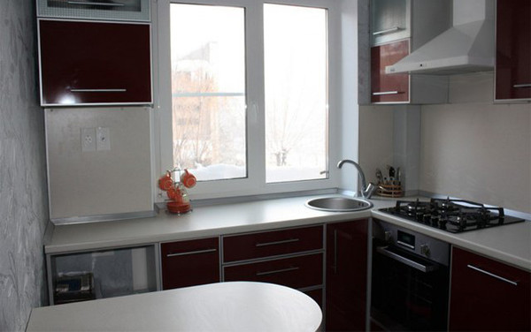 Правильная организация расстановки мебели и бытовой техники в небольшом помещении