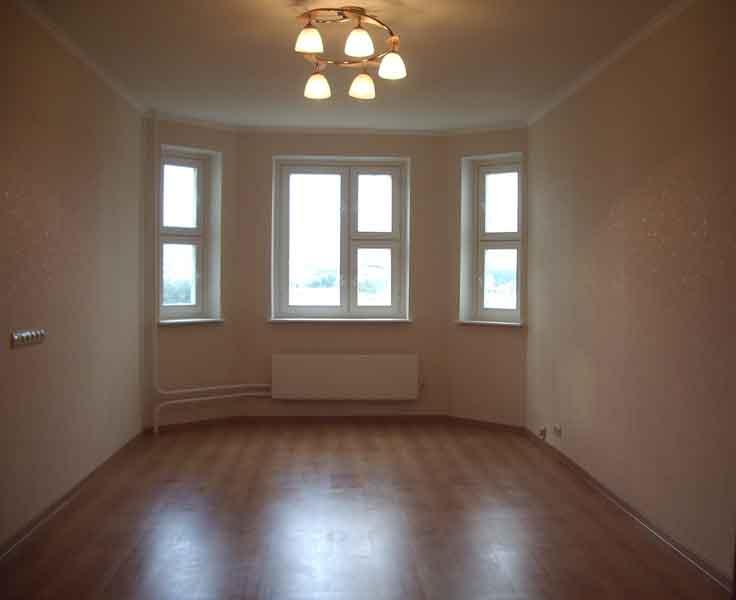 квартиры под ремонт