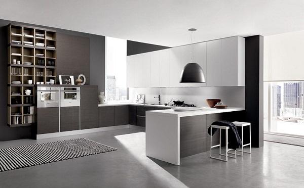 новое в ремонте кухни