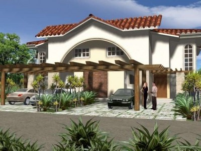 проекты домов в итальянском стиле