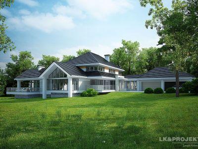проект загородного дома скачать бесплатно