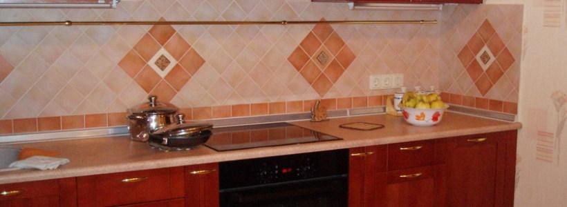 ремонт кухни панелями фото