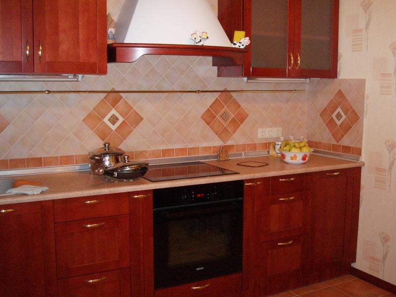 Краска для стен на кухне цвета фото балконе