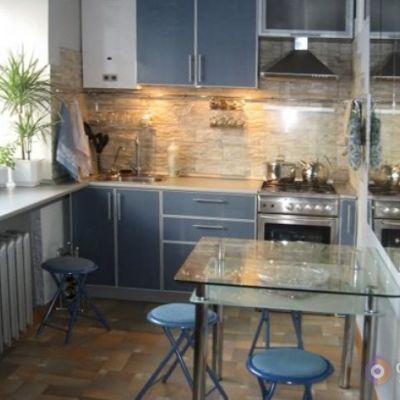 ремонт ру кухня