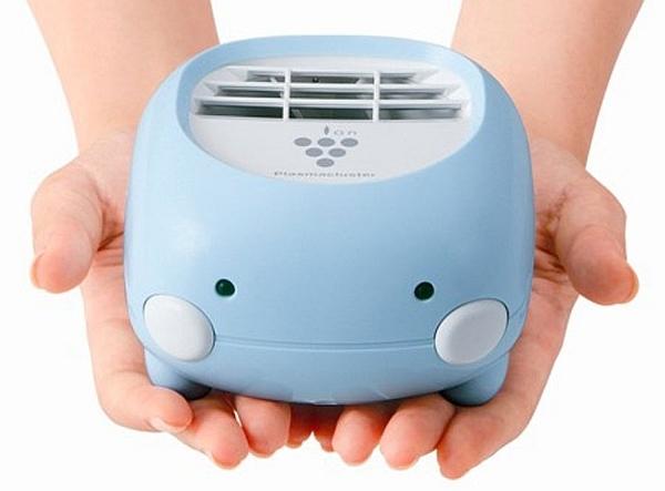 Как выбрать воздухоочиститель для дома