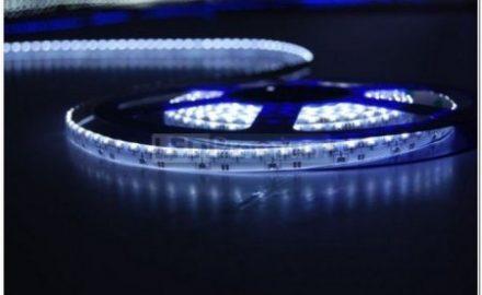 Светодиодные ленты класса LUX