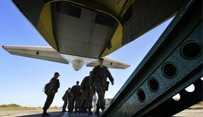 В Рязанской области строится новый полигон для ВВС РФ