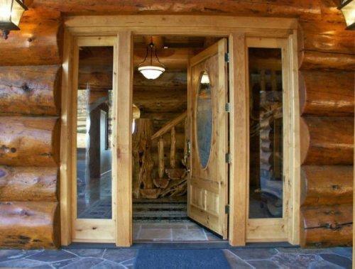 Металлические двери и пластиковые окна – укрепляем дом