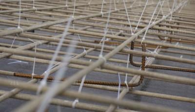 Композитная арматура – современное решение для строительства
