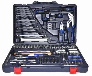 Как выбрать набор инструментов?