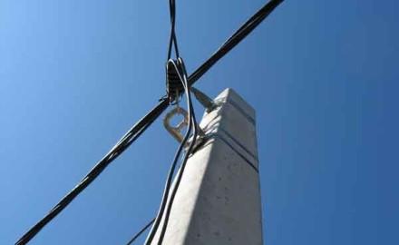 Характеристики провода СИП