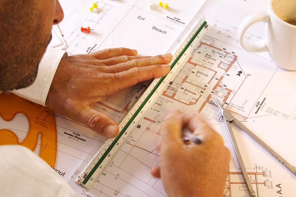 Проектирование для строительства дома