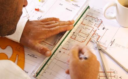 Нужен ли проект для строительства дома?