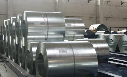 Тонколистовая нержавеющая сталь для промышленности