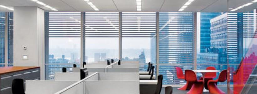 В Москве появляется все больше пустующих офисов