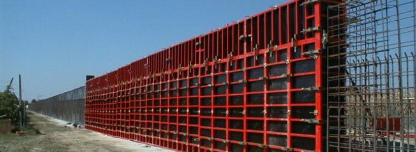 Аренда опалубки: передовой взгляд на реализацию строительных проектов
