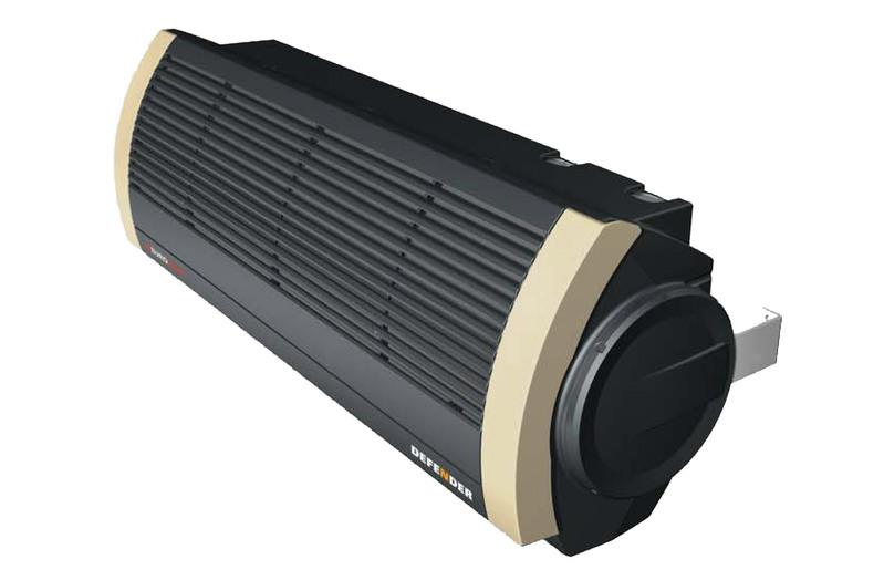 Как выбрать водяной тепловентилятор для загородного дома