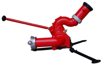 Пожарные лафетные стволы