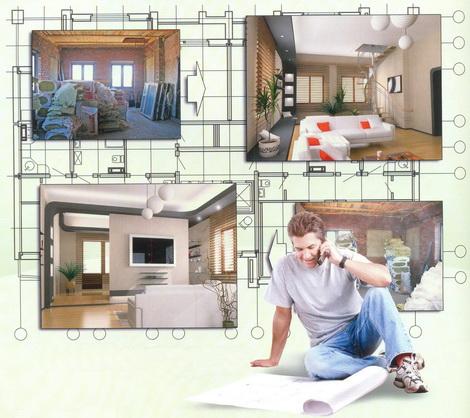 Смета расходов на ремонт квартиры