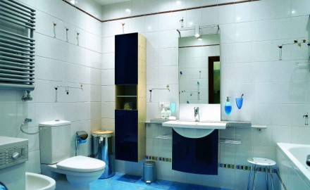 Хитрости выбора сантехники для ванной комнаты