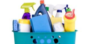 как очистить ванну в домашних условиях