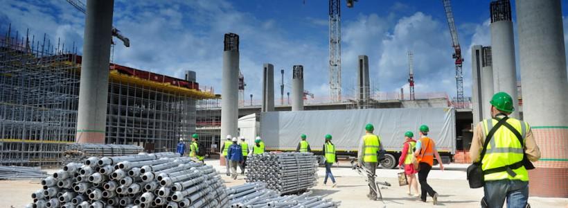 Современная база строительных материалов