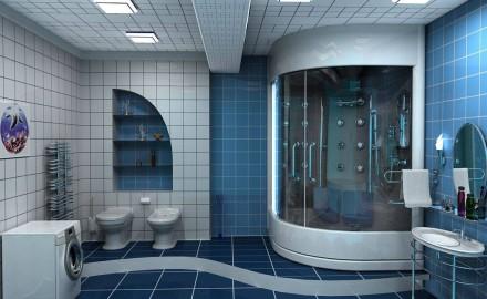 Ремонт в ванной своими руками: как сделать недорого