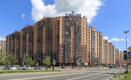 ИСК Отделстрой сдает жилье досрочно!