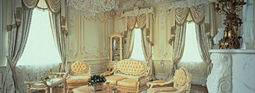 Дизайн интерьера в Севастополе