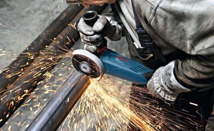 Трудности демонтажа металлоконструкций