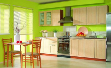 Какую кухню выбрать: готовую или под заказ?